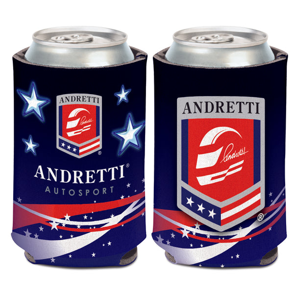 Andretti Autosport Can Cooler