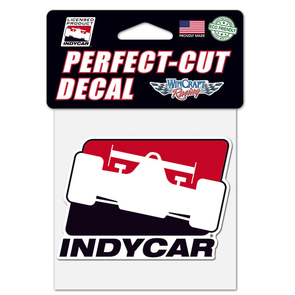 INDYCAR Perfect Cut Decal
