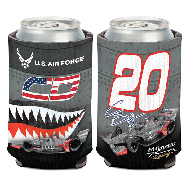 "Conor Daly ""20"" Driver Can Cooler"