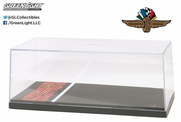 Display Case-1/18 Acrylic IMS Bricks