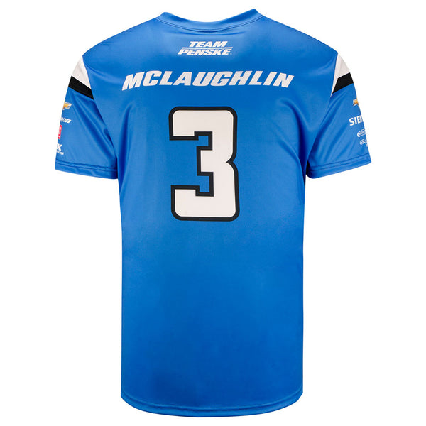 "Scott McLaughlin ""3"" Driver Jersey"