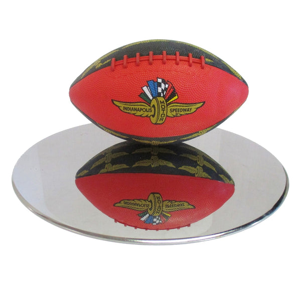 Wing Wheel and Flag Mini Football