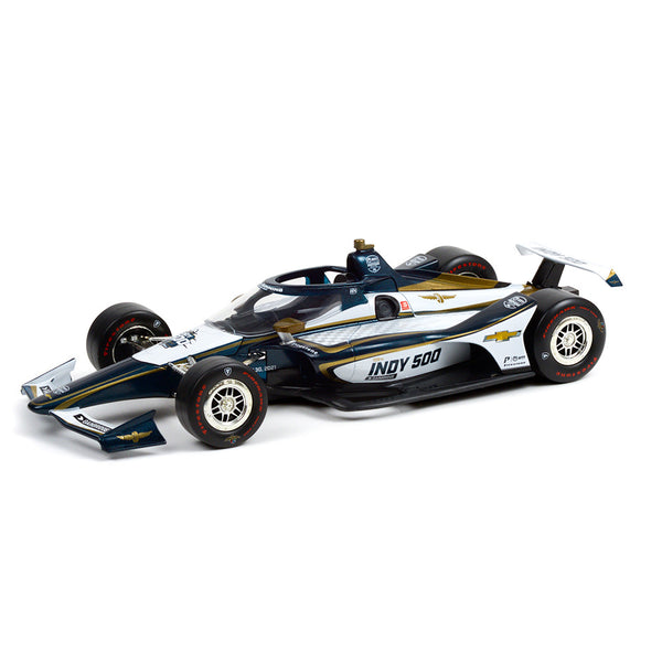 2021 105th Running Indy 500 Event Car 1:64 Exclusive Diecast