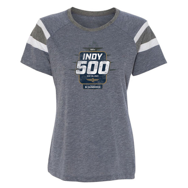 Ladies 2021 Indy 500 Encore T-Shirt