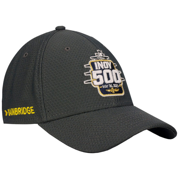 2021 Indy 500 Presented By GAINBRIDGE New Era 39THIRTY Cap