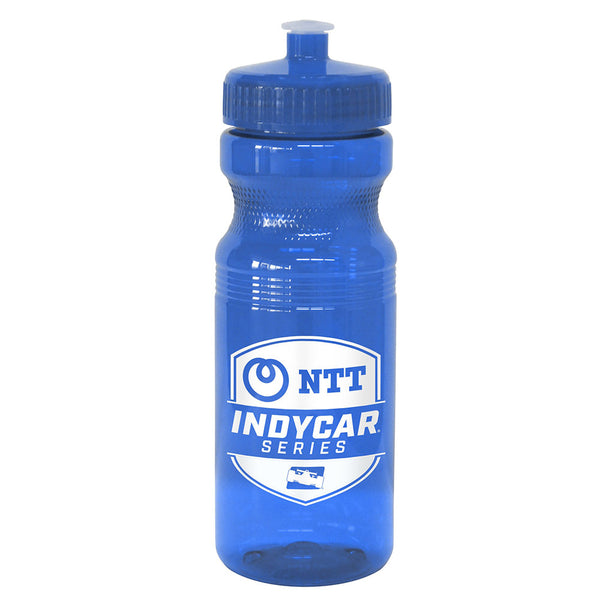 NTT INDYCAR Series Squeeze Water Bottle