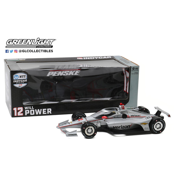 2020 Will Power Verizon 1:18 Diecast