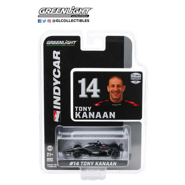 2020 Tony Kanaan Big Machine Vodka 1:64 Diecast
