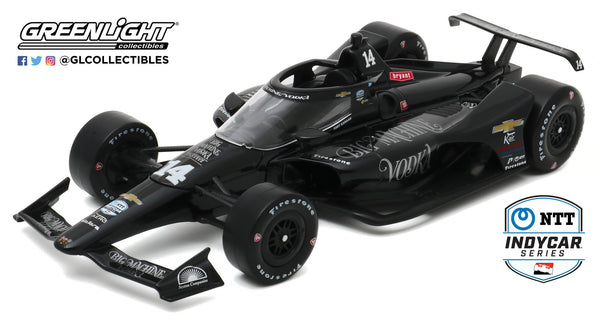2020 Tony Kanaan Big Machine Vodka 1:18 Diecast