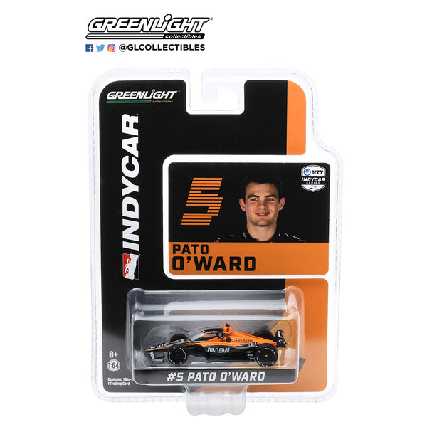 2020 Pato O'Ward ARROW McLaren 1:64 Diecast