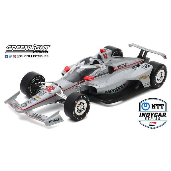 2020 Will Power Verizon 1:64 Diecast