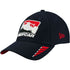INDYCAR Hex Tech Navy 9Forty New Era Cap