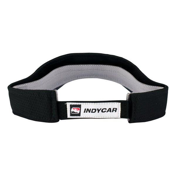 INDYCAR Tinted Trim New Era Visor