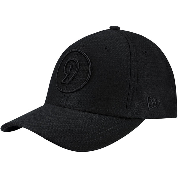 Scott Dixon New Era Black on Black 9Fifty Cap