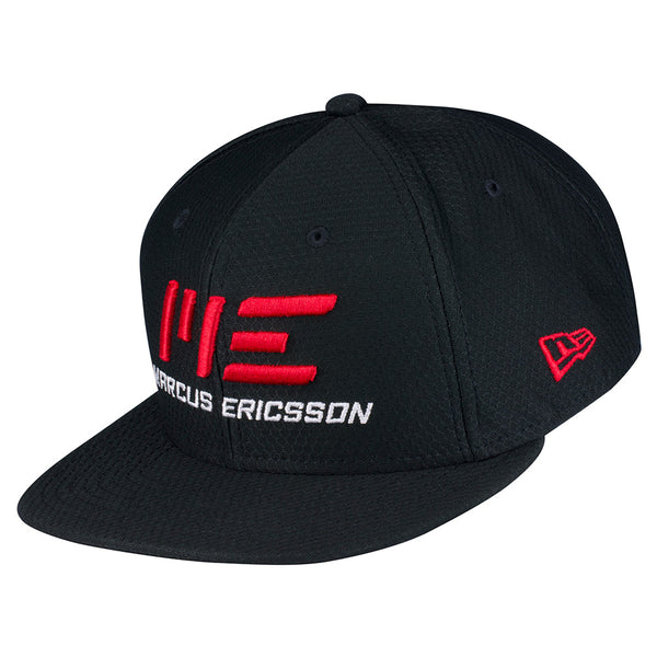 Marcus Ericsson New Era Logo 9Fifty Cap