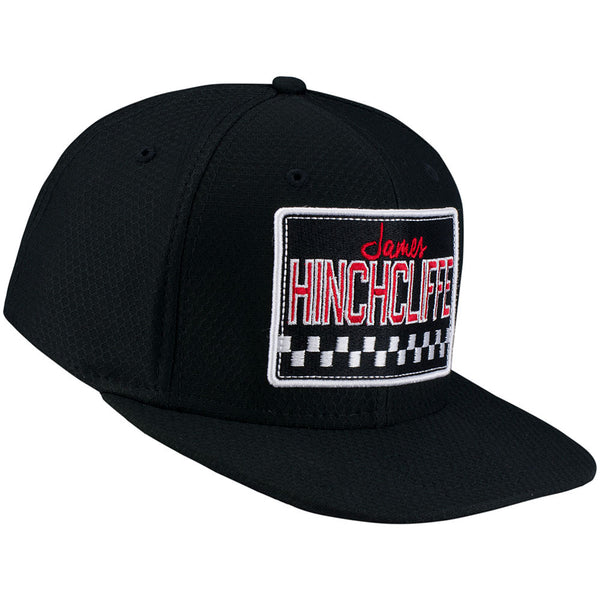 James Hinchcliffe New Era Patch 9Fifty Cap