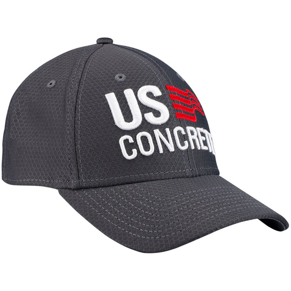 Marco Andretti US CONCRETE New Era Cap
