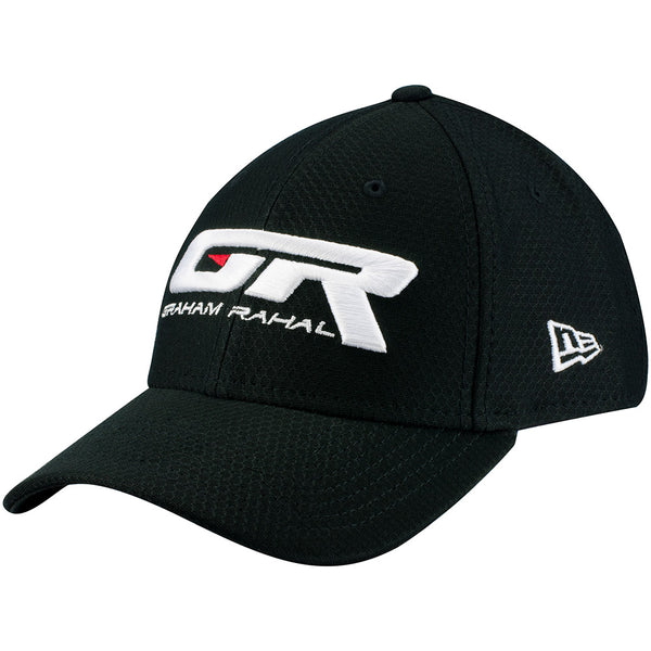 Graham Rahal New Era Hex Tech 9Forty Cap