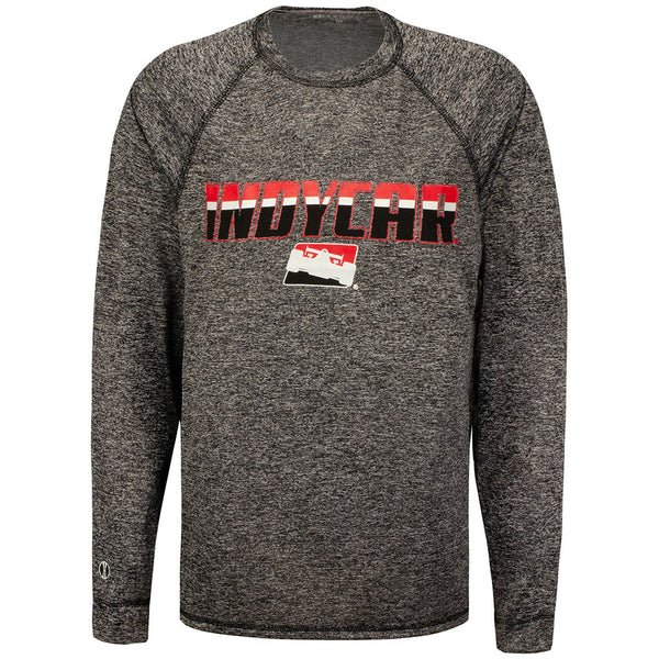 INDYCAR Series Long Sleeve Performance T-Shirt