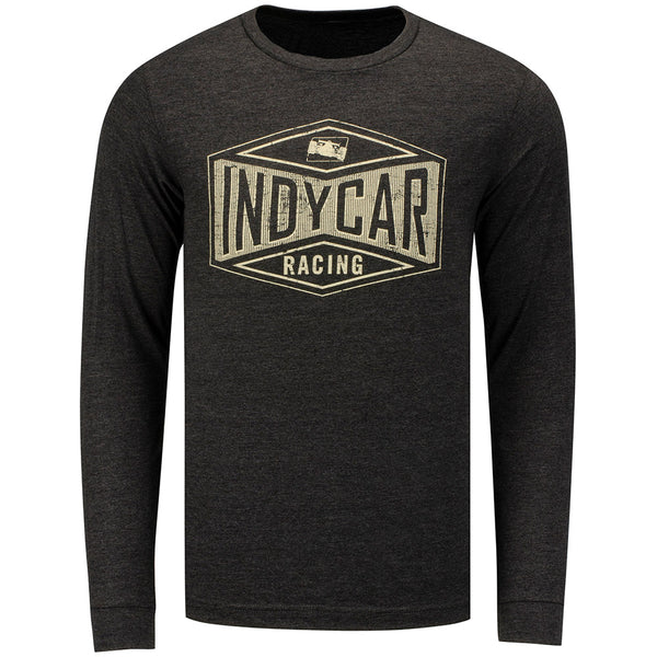 INDYCAR Green Flag Long Sleeve T-Shirt