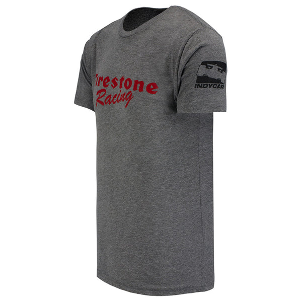 INDYCAR Series Firestone Racing Triblend T-Shirt