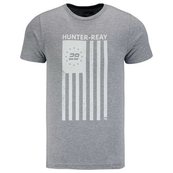 Ryan Hunter-Reay Flag T-Shirt