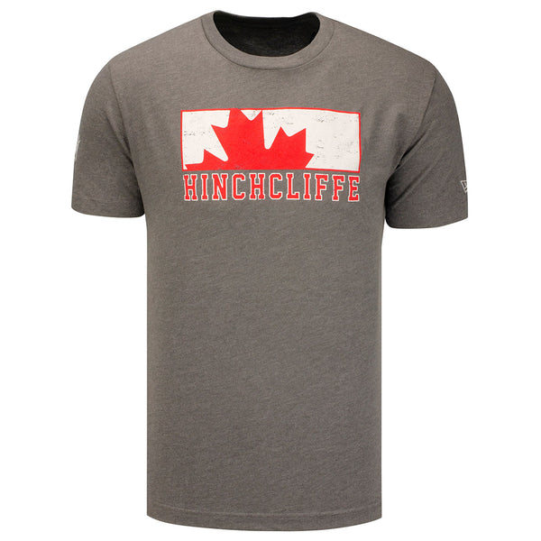 James Hinchcliffe Maple Graphic New Era T-Shirt
