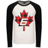 Robert Wickens Maple Baseball T-Shirt
