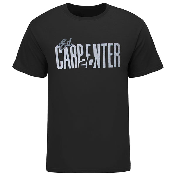 "Ed Carpenter ""20"" Polyblend T-Shirt"