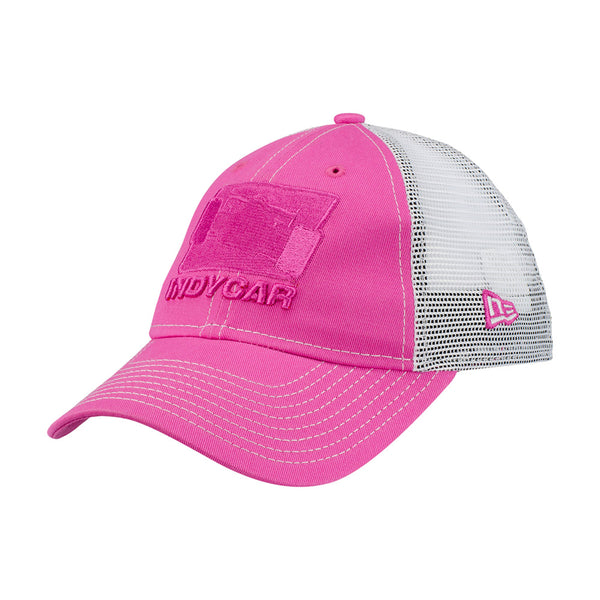 Girls INDYCAR Cheerful New Era 9TWENTY Cap