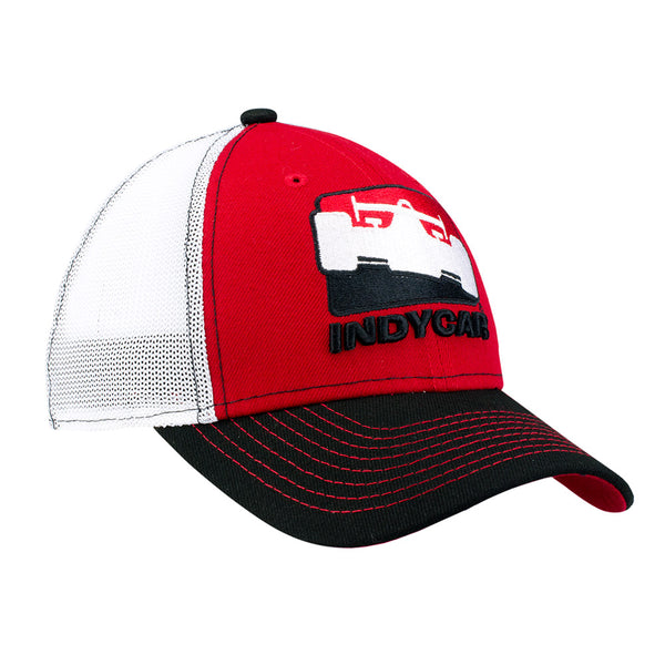 Youth INDYCAR Practice Piece New Era 9FORTY Cap