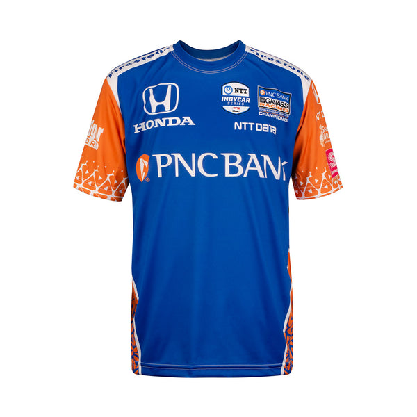 Youth Scott Dixon Driver Jersey