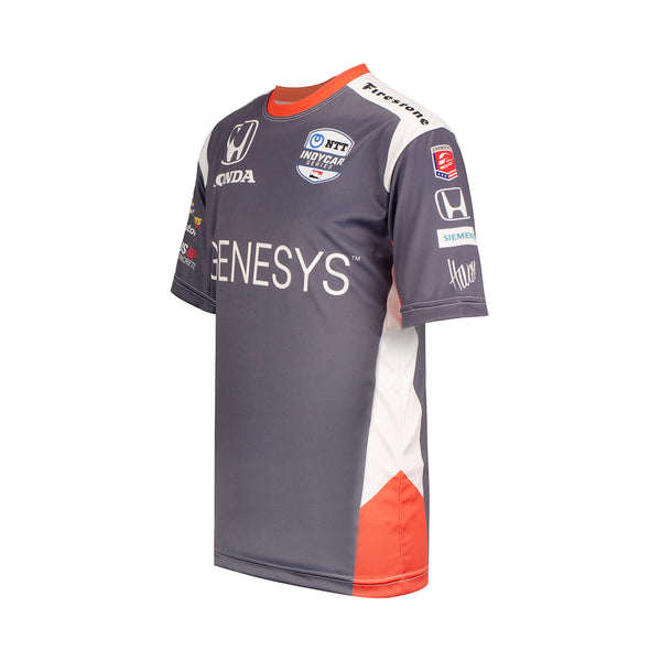 Youth James Hinchcliffe Driver Jersey
