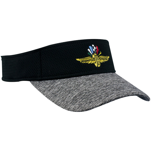 Wing Wheel and Flag Training New Era Visor
