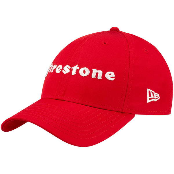 Firestone INDYCAR New Era 9Forty Cap