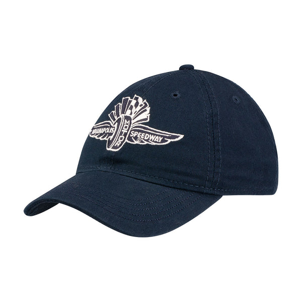 Youth Indianapolis Motor Speedway Hat/T-Shirt Combo