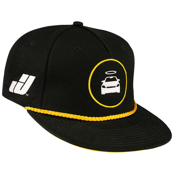 Jimmie Johnson Carvana Structered Golfer Cap