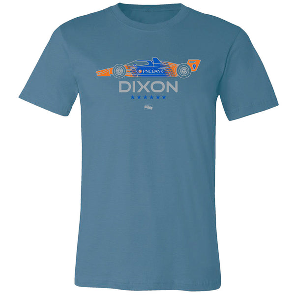 2021 Scott Dixon Car T-Shirt