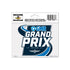 GMR Grand Prix Event Decal