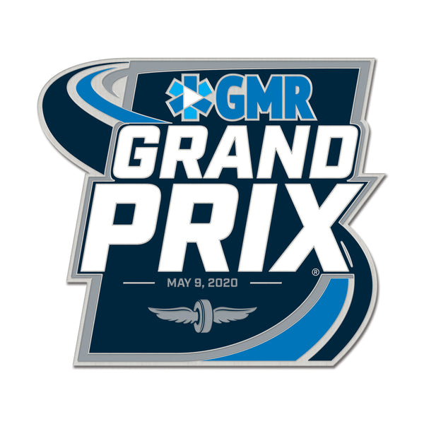 2020 GMR Grand Prix of Indy Lapel