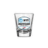 NTT INDYCAR Series 2oz Shot Glass