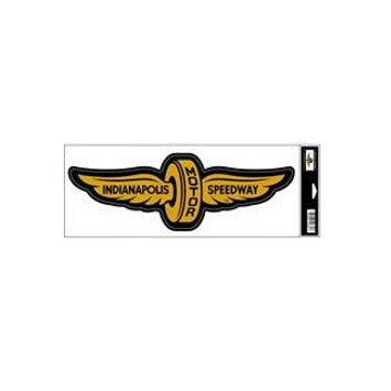 Indianapolis Motor Speedway Large Decal