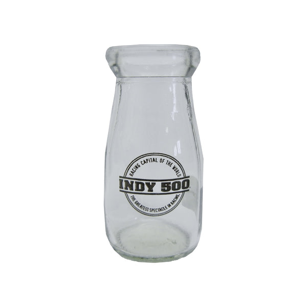 Miniature Milk Bottle