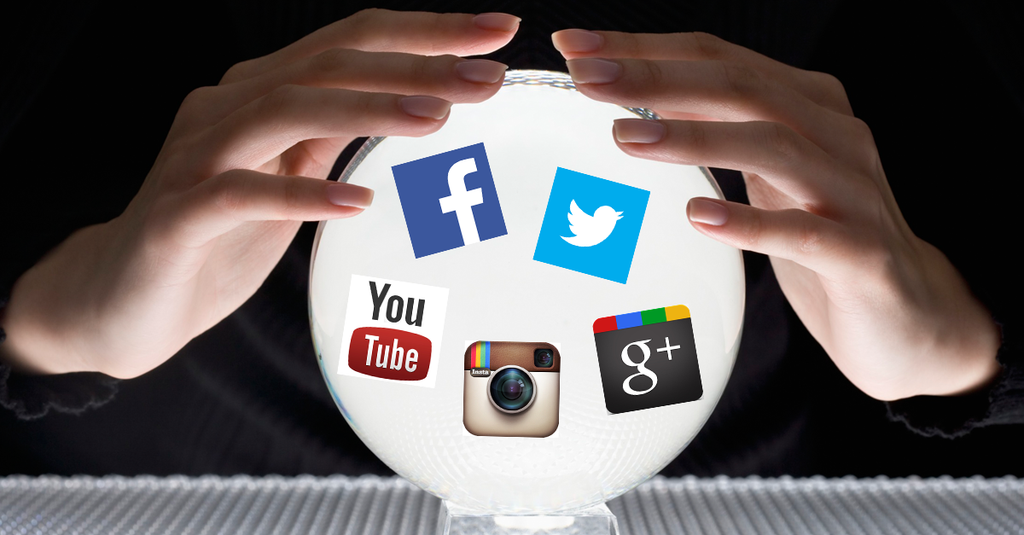 The Future of Social Media: What Experts Predict For The New Year
