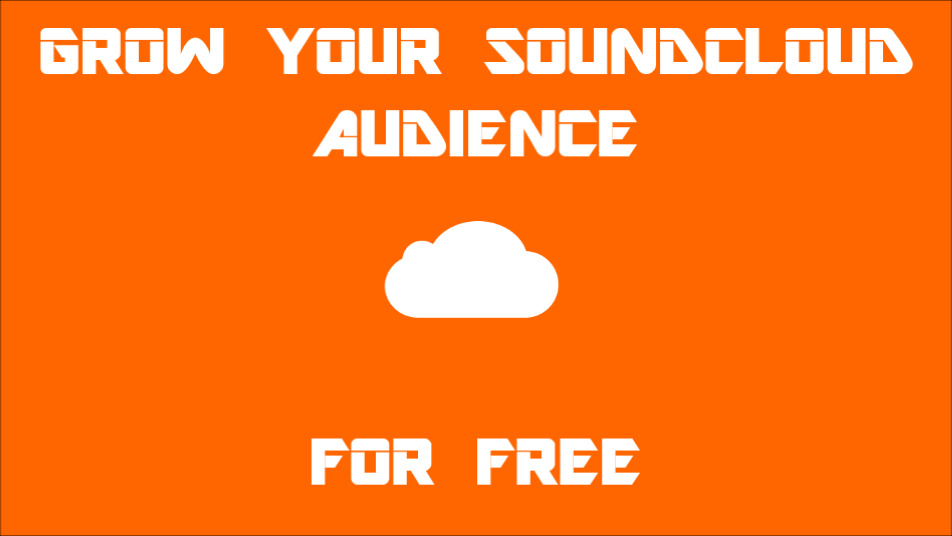 SoundCloud Promotion in 2018