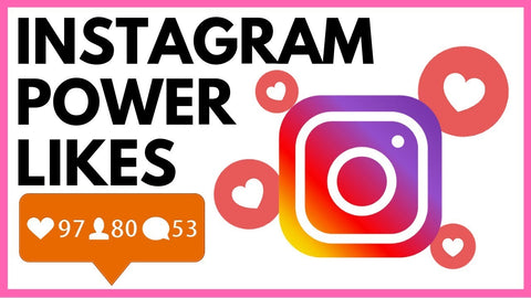 Instagram Power Likes