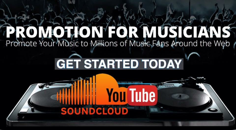 SoundCloud Promotion in 2018 - Tips and Tricks