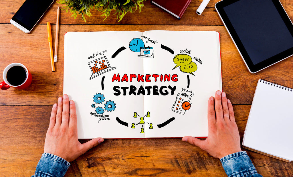 marketing for new businesses