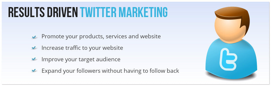 purchase Twitter followers