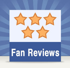 Facebook Ratings and Reviews